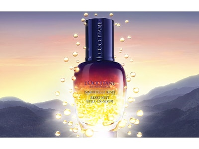 Siero Reset Immortelle 30ml