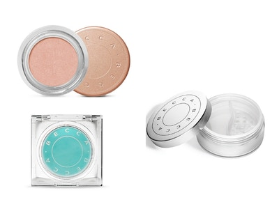 BECCA Bright Eyes Kit