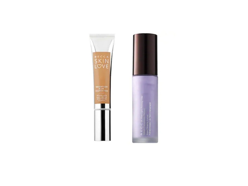 Love your Skin - Prep and Perfect Kit