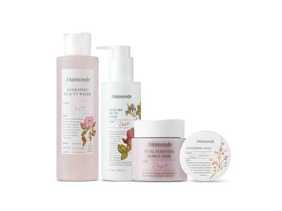 [BUNDLE] Mamonde Beauty Routine