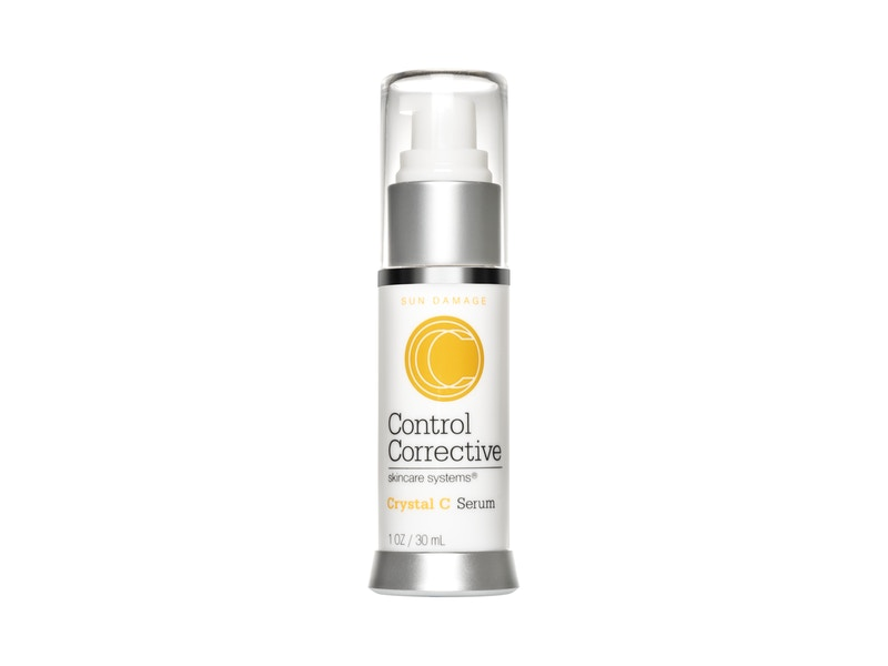 Crystal C Serum