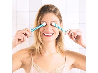 JETZT BEI DM: Eine 14 Tage Detox-Kur, die dir ein wunderschönes Lächeln gibt 😁