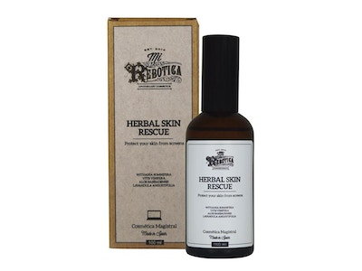 HERBAL SKIN RESCUE 100ml - Mi Rebotica
