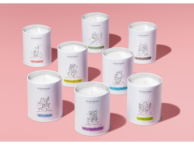 Scentbird Scented Candles