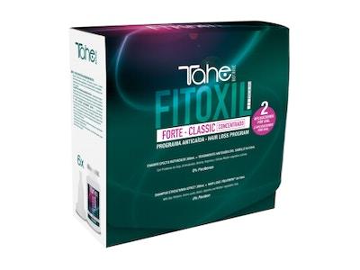 PACK FORTE CLASSIC CONCENTRADO FITOXIL (CHAMPÚ + TRATAMIENTO)