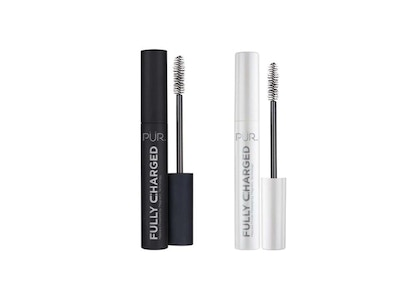 PUR Fully Charged Mascara + Lash Primer