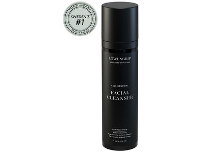 Löwengrip Advanced Skin Care Cell Renewal Facial Cleanser