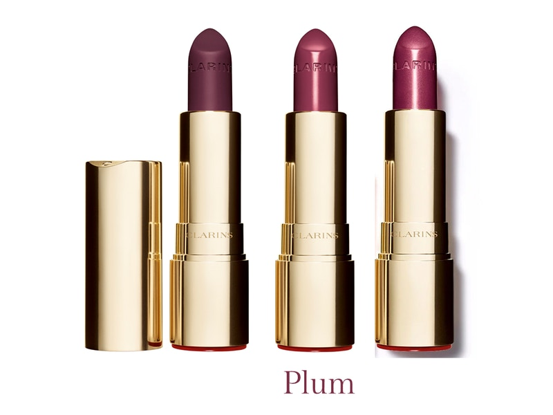 Joli Rouge - Plum - 1 shade, 3 finishes!!