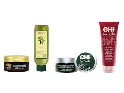 CHI Hair Mask Bundle