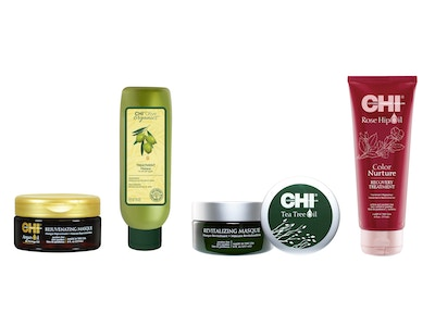CHI Hair Mask Bundle