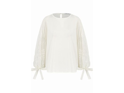 Chase Blouse