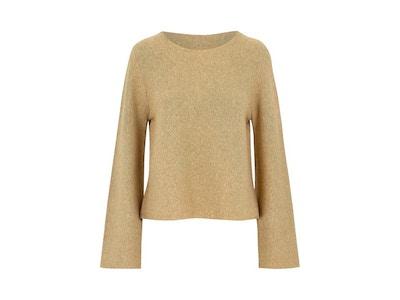 Savvy Sweater