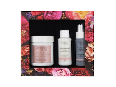 Christophe Robin Holiday Volumizing Gift Set