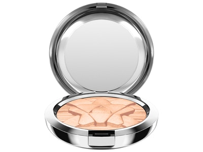 MAC Shiny Pretty Things - Extra Dimension Skinfinish