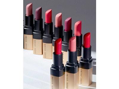 Luxe Lip Matte Lipstick