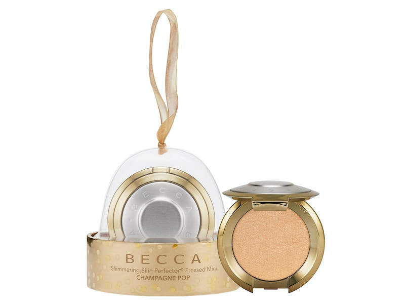 Shimmering Skin Perfector Pressed Ornament - Champagne Pop