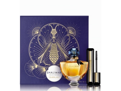 Shalimar Holiday Set