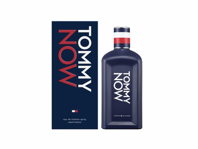 TOMMY NOW 100ML