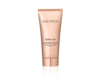 Infusion de Rose Moisturizing Glow Mask