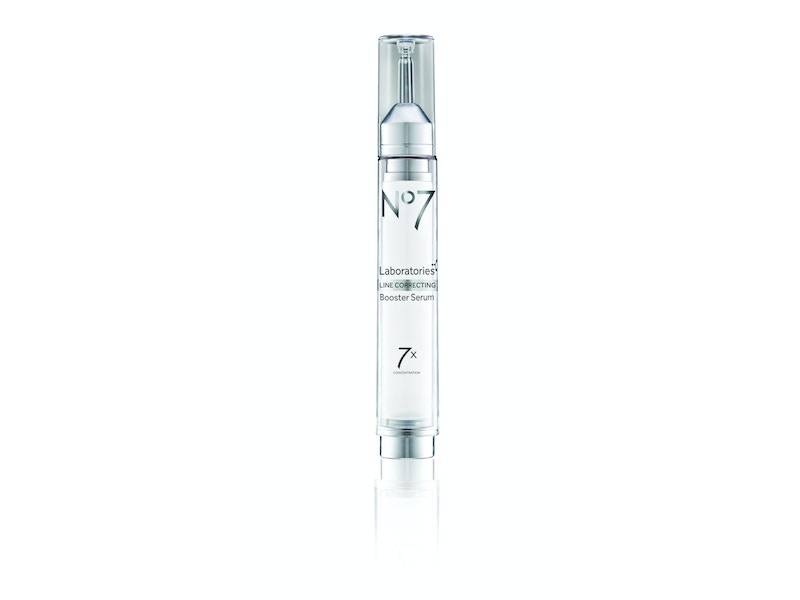 Laboratories LINE CORRECTING Booster Serum