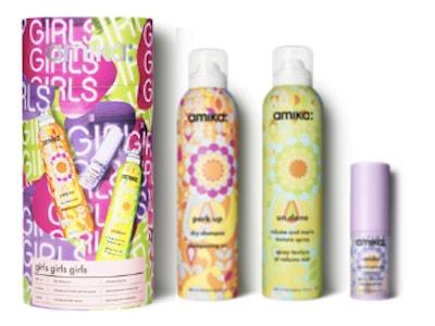 Girls, Girls, Girls Holiday Kit