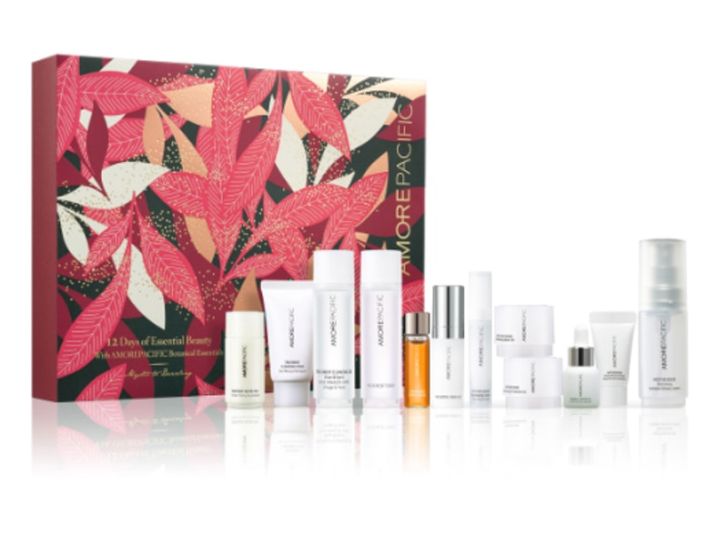 12 Days of Essential Beauty Advent Calendar