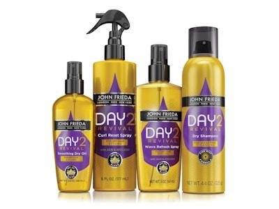 John Frieda Hair Care® Day 2 Revival Bundle