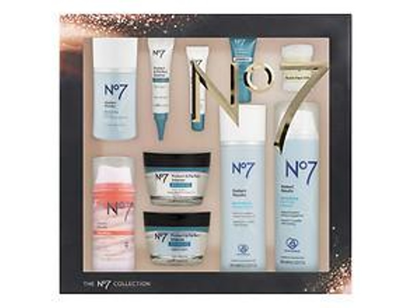 No7 Collection Gift ($132 value)