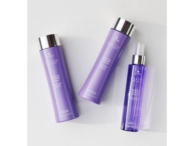CAVIAR Anti-Aging Multiplying Volume Shampoo, Conditioner, and Styling Mist