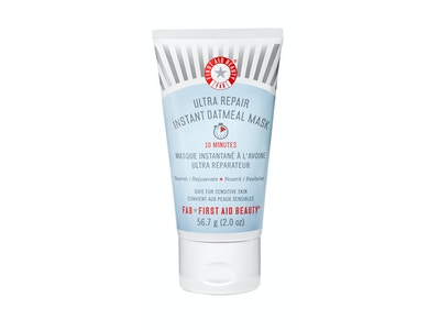 Ultra Repair Instant Oatmeal Mask