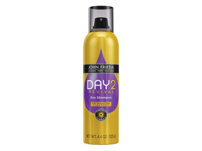 John Frieda Hair Care Day 2 Revival Dry Shampoo