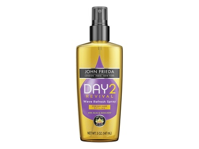 John Frieda Hair Care Day 2 Revival Wavy Refresh™ Spray