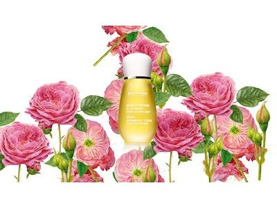 Rose Aromatic Care Hydra-Nourishing