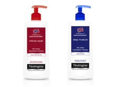 Formule Norvégienne : Votre peau instantanément réparée et durablement hydratée