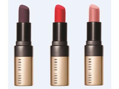 Luxe Lip Matte Lipstick n