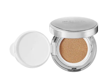 Color Control Cushion Compact  Broad Spectrum SPF 50+ Medium Yellow (Shade 208)