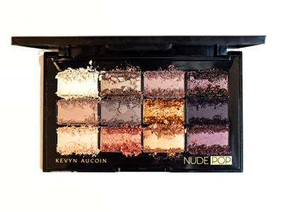 NUDEPOP Pro Eyeshadow Palette