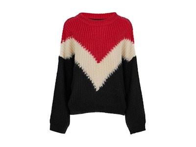 The Anthem Sweater