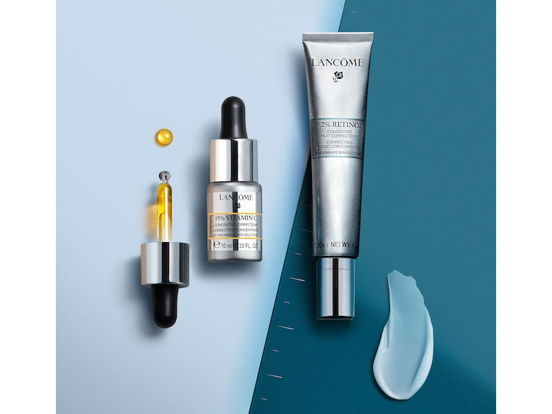Skin Solutions Visionnaire