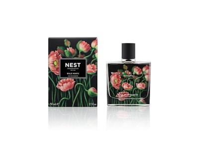 Wild Poppy Eau de Parfum