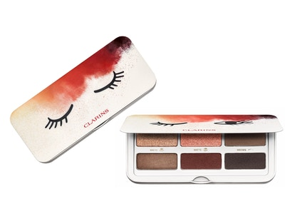 COLLECTION SELFIE READY WITH CLARINS - PALETTE YEUX