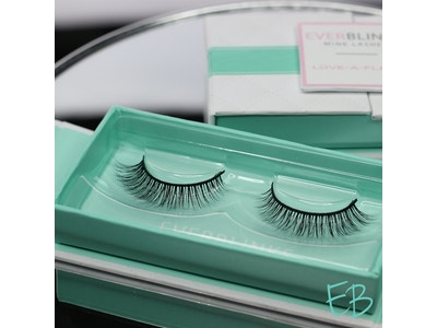 Love A-Flare Mink Lashes