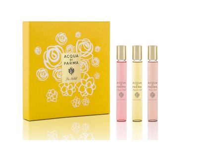 Le Nobili Roll-On Set Eau de Parfum
