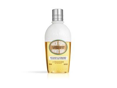 Olio doccia Mandorla Milk-shake