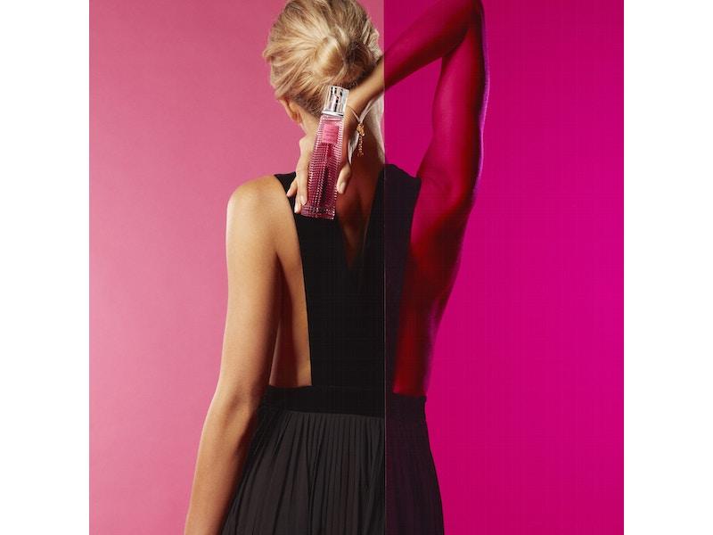 Givenchy Live Irrésistible Rosy Crush Eau de Parfum