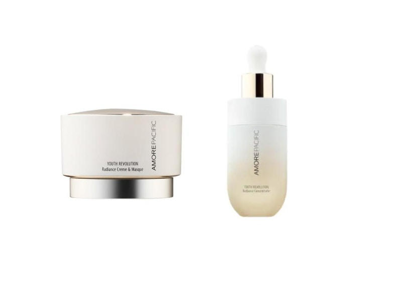 NEW! AMOREPACIFIC Youth Revolution