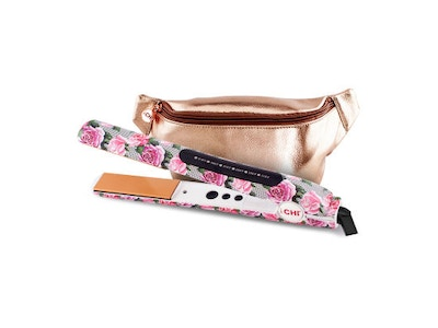 "CHI Roses In Bloom 1"" Flat Iron - JCPenney"