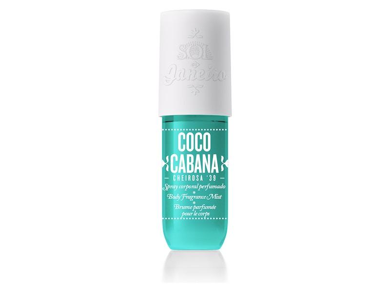 Coco Cabana Body Fragrance Mist