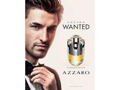 Azzaro Wanted - Eau de Toilette