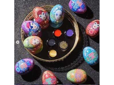 Easter Egg Lip Balm BUNDLE